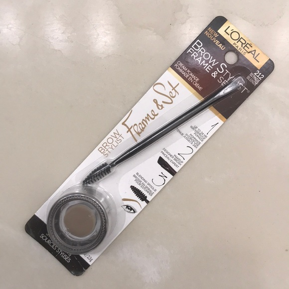 L'Oreal Other - Brow style set